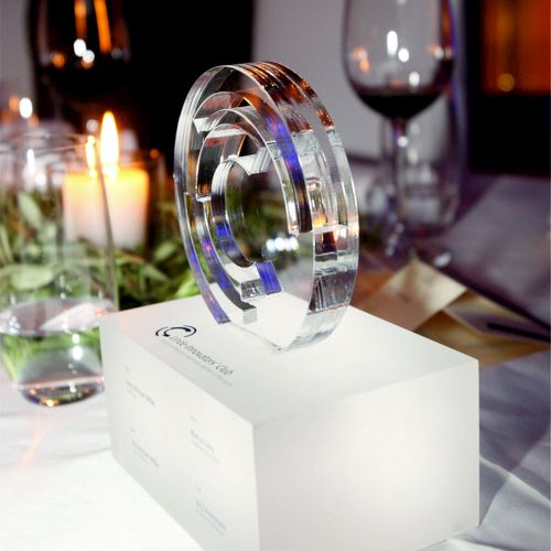 "Verleihung ""Patent & Innovation Awards"""