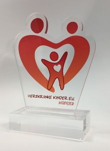 Sponsorenaward Herzkranke Kinder e.V.