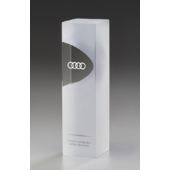 Curved Cubix Award